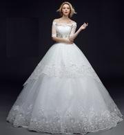 Свадебное платье «KAROLINA»