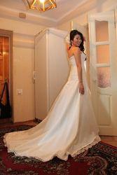Свадебное платье - Узату той