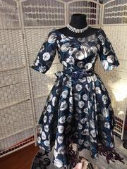 Вечернее платье «GLORIA»