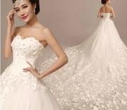 Свадебное платье «ARIELA»