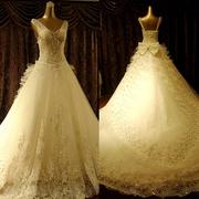 Свадебное платье «DARINA»