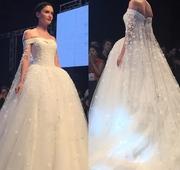 Свадебное платье «LAMIRA»